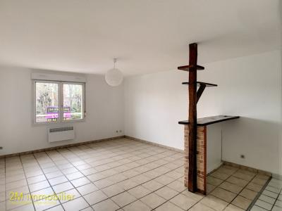 A louer - appartement Melun 2 pièce (s) 41.63 m²