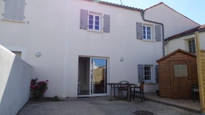 Maison 4 pièces Saint Vivien