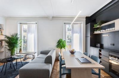 Appartement 2 pièces avec balcon
