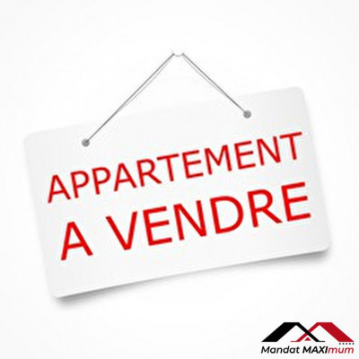 Appartement Cluses 3 pièce (s) 70 m² + cave