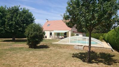 Maison de 140 m² avec piscine