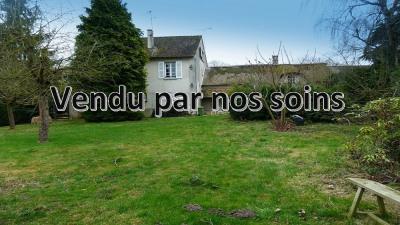 Old house MONTFORT L AMAURY - 200 m² 1825 m² land