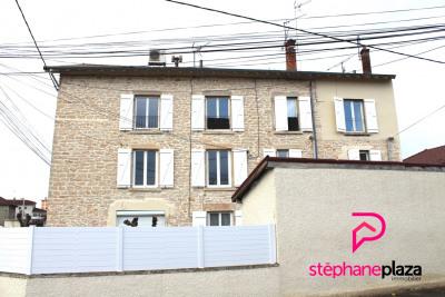 Appartement Bourgoin Jallieu - 3 pièce (s)