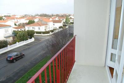 Appartement La Rochelle 2 pièce(s) 44.70 m2