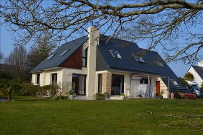 Maison individuelle clohars fouesnant - 7 pièce (s) - 130 m²
