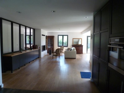 Architect house 7 rooms