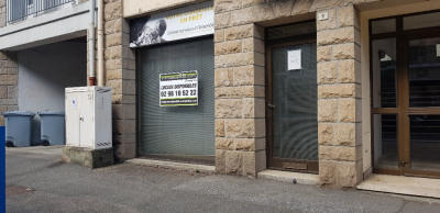 A LOUER local commercial de 51 m²