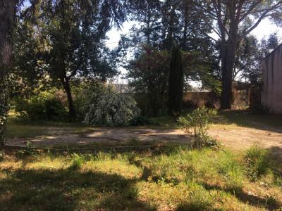 Vente terrain constructible de 578m² à Bouillargues