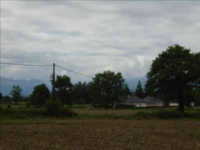 Terrain à bâtir verdets - 894 m²