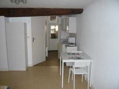 Laval Studio meublé