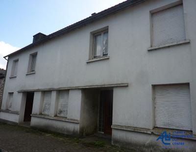 Maison Mur De Bretagne 4 pièce(s)