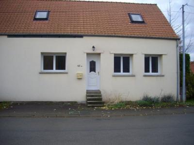 Maison Lillers 4 pièce(s) 96 m2