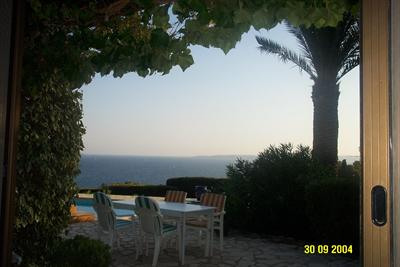 Vacation rental house / villa Les issambres 6625€ - Picture 6