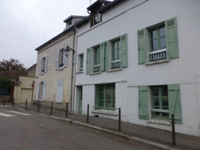 Appartement 2 pièces à MANTES LA JOLIE