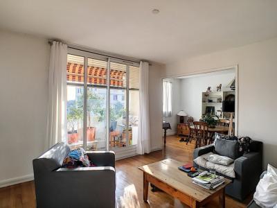 Appartement de Charme - 89,1 m² - 3 ch