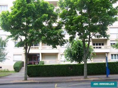 Appartement LIMOGES - 3 pièce (s) - 65. M2
