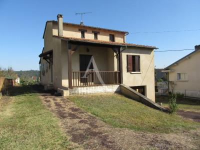 Maison COULOUNIEIX CHAMIERS - 6 pièce(s) - 122 m2