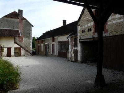 Maison ancienne tonnerre - 3 pièce (s) - 93 m²