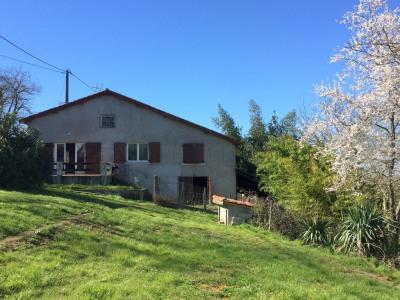 Maison secteur POMAREZ 6 pièces 125 m²