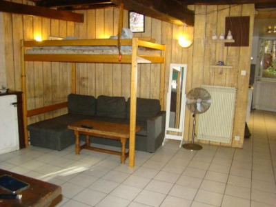 Городской дом 3 комнат