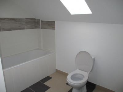 Appartement 2 pièce (s) 40 m²