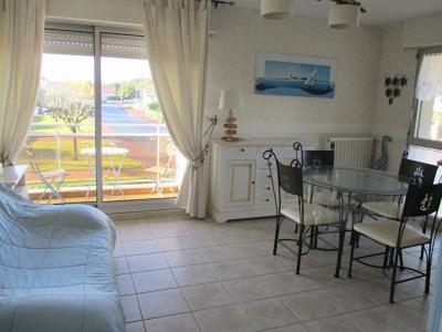 Appartement Royan 2 pièce (s) 32 m²