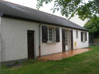 Maison 4 pièce (s) 90 m²
