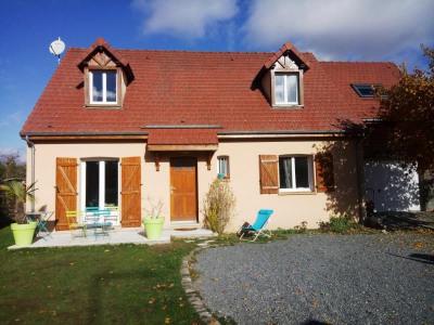 Maison maintenon - 6 pièce (s) - 120 m²