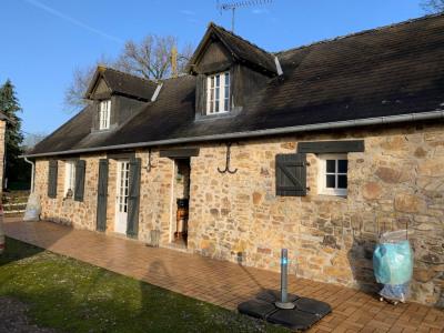 Maison Loiron Ruille 4 pièce(s) 90 m2