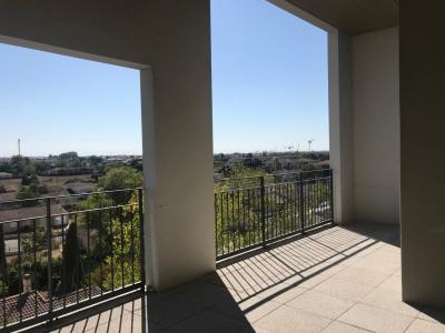 Toulouse - T2 avec magnifique terrasse plein sud