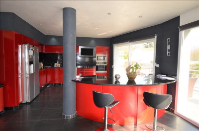 Casa contemporanea 11 vani
