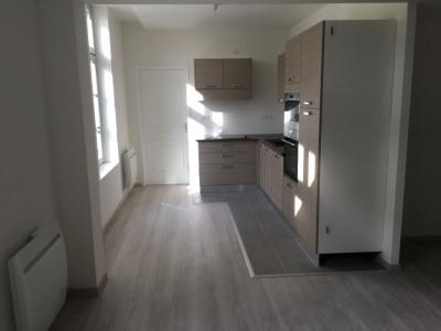Saint-omer - appartement neuf avec parking et cave