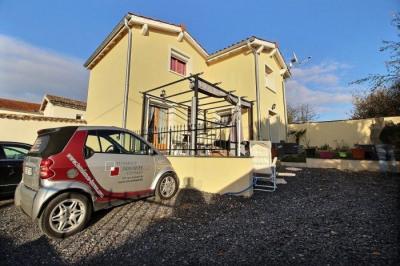 Maison à vendre Ars-sur-Formans
