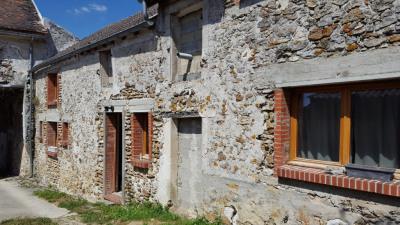 Maison Nanteuil Les Meaux 3 pièce (s) 83.77 m²