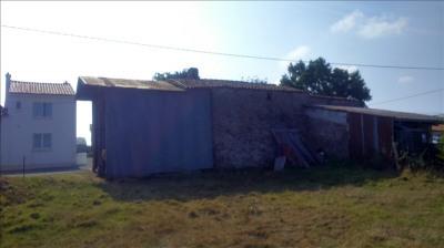 Maison à rénover VIEILLEVIGNE - 2 pièce (s) - 60 m²