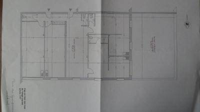 Produit d'investissement appartement Biguglia (20620)