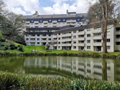 Appartement résidence seniors-nantes centre