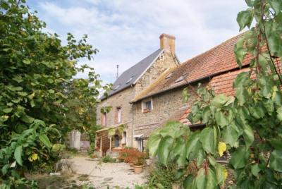 Vente maison / villa Curcy sur Orne
