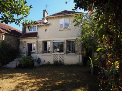 A vendre maison melun gare 4 pièces 110 m²