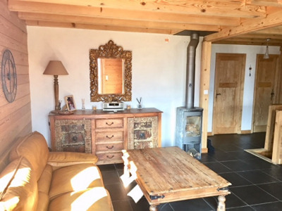 Chalet (Landhaus) 5 Zimmer