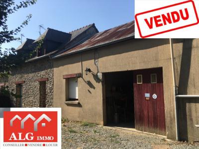 Maison de campagne janze - 3 pièce (s) - 84 m²