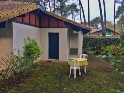 Villa patio Soustons Plage