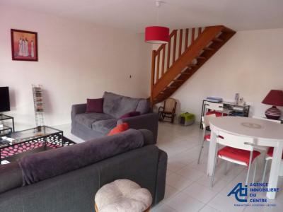 Appartement/Maison Pontivy, 3 chambres avec garage
