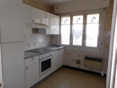 Appartement 2 pièce (s) 30.81 m²