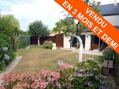 Maison l hermitage - 6 pièce (s) - 120 m²