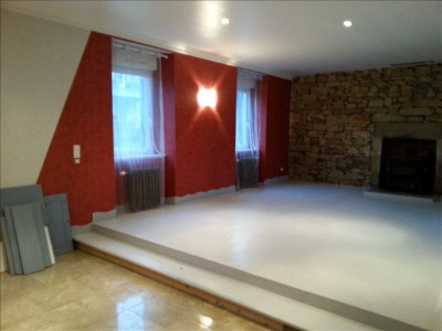 Stone-built property 12 rooms, 350 m² - Plounerin (22780)