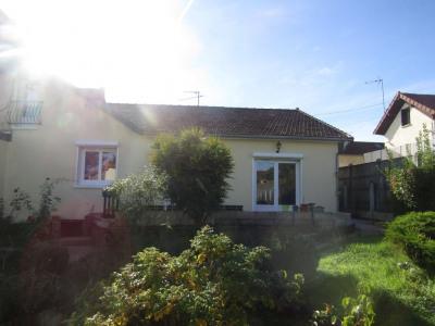Maison Bornel 120m²
