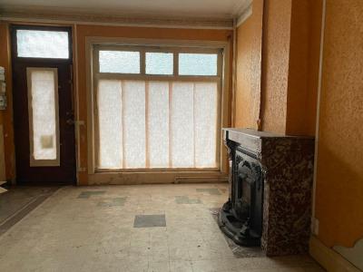Vente maison / villa Raismes