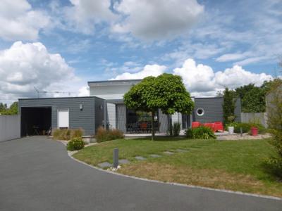 Maison Saint Julien Des Landes 129 m2