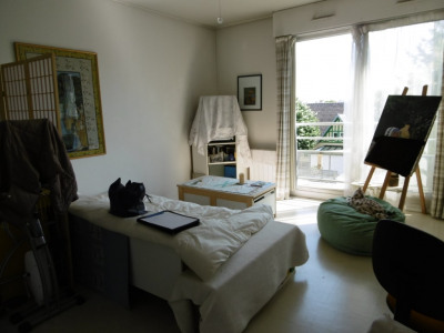 Appartement Chatenay Malabry 1 pièce (s) 29.21 m²